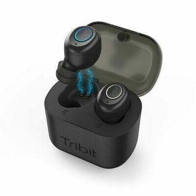 Tribit X1 True Wireless Earbuds 18 Hours Playtime Bluetooth Earphones headphones