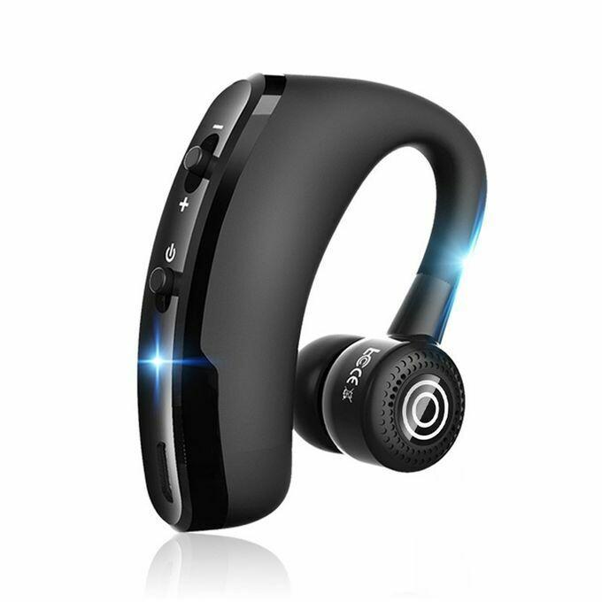 Portable Bluetooth Mini-Earbuds