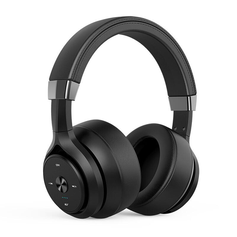 Picun P28S super bass Dual Driver Bluetooth Headphone