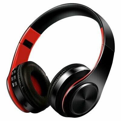 D422 Bluetooth Headphones