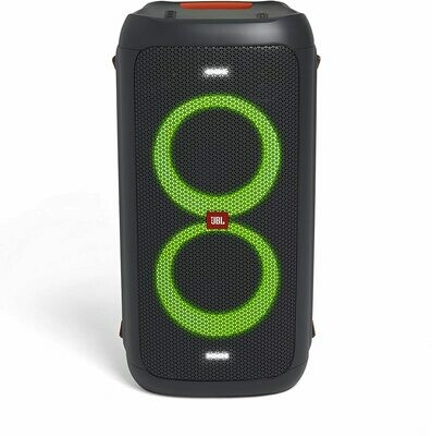 JBL PartyBox 100 - High Power Portable Wireless Bluetooth Party Speaker