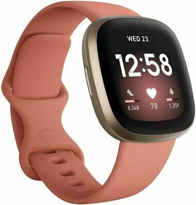 Fitbit Versa 3 Health & Fitness Smartwatch