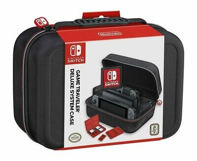 Nintendo Switch System Carrying Case