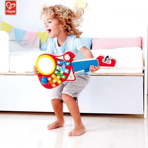 Hape Kid's Hape 6-In-1 Music Maker