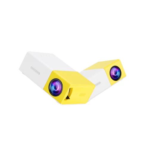 LEJIADA YG300 Pro LED Mini Projector