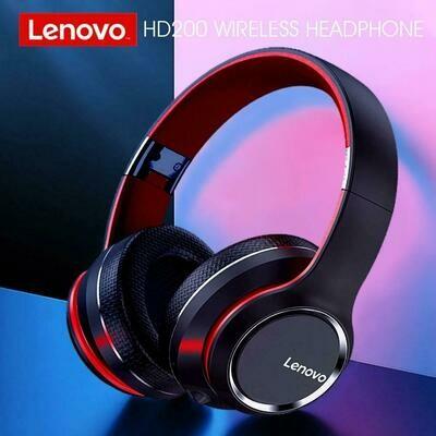 Lenovo HD200 wireless Bluetooth Headset
