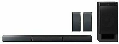 Sony HT-RT3 Real 5.1ch Dolby Audio Soundbar Home Theatre System