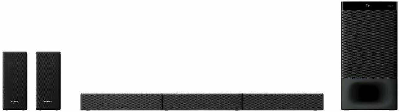 Sony HT-S500RF Real 5.1ch Dolby Audio Soundbar