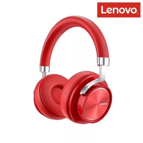 Lenovo HD800 Bluetooth Headset-Red