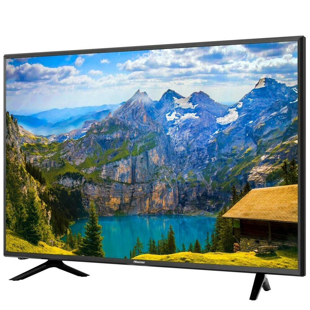 Hisense 43 Inch Smart Android TV, 43B6600