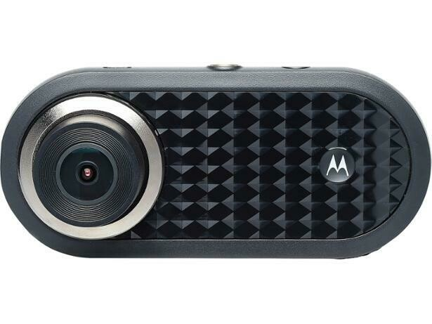Motorola Dash Cam,Dual Lens 1080P/720P Full HD