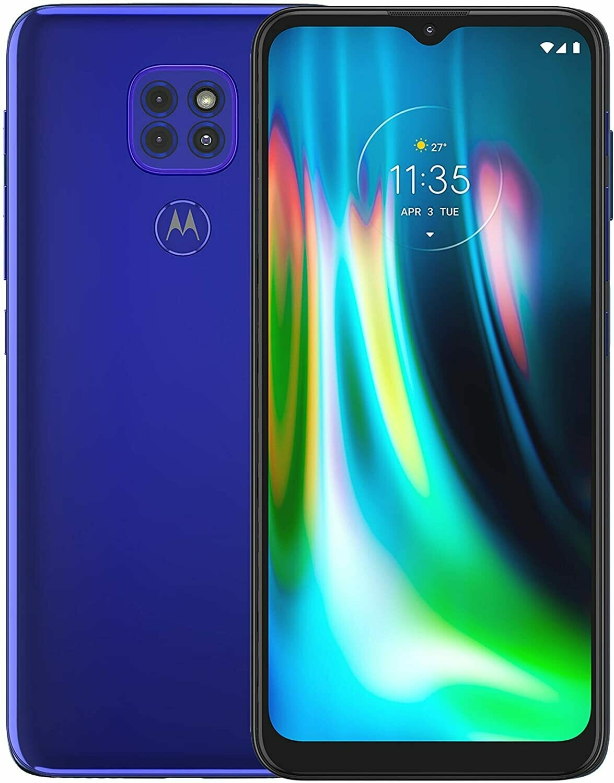 Motorola Moto G9 Play | GSM Only | 4GB Ram 128GB ROM| 48MP Camera