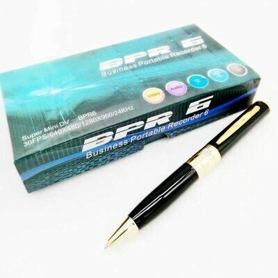 Hidden Camera Pen Full HD 960P Video Recording Mini DVR Camera Pen