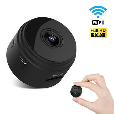 A9 1080P Wireless Hidden IP Camera