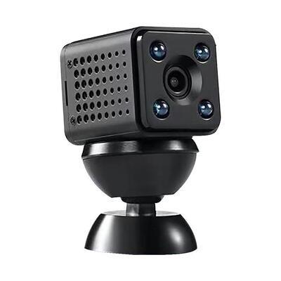 L8 WIFI night vision wide-angle camera 1080P