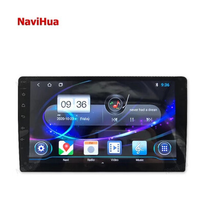 Navihua Android Touch Screen radio - 9 inch