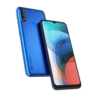 Lenovo K13 Dual SIM Tahiti Blue 2GB RAM 32GB 4G LTE-International Version