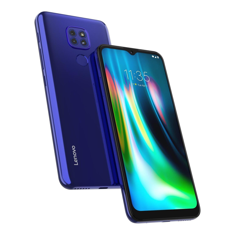 Lenovo K12 Note Dual SIM Sapphire Blue 4gb RAM 128GB 4G