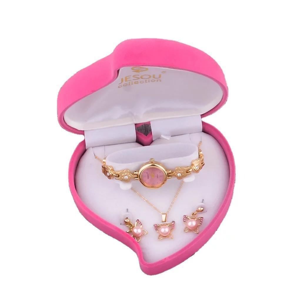 Ladies' Gift pack - Pink