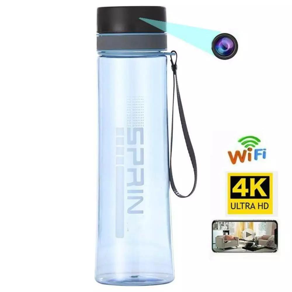 New hidden bottle Camera HD1280*960 water cup
