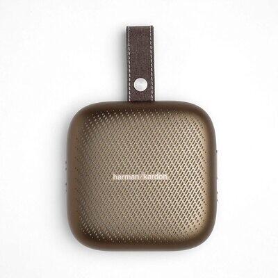 Harman Kardon Neo Bluetooth Speaker - Brown