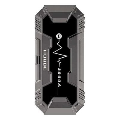 3000A Jump Starter Power Bank