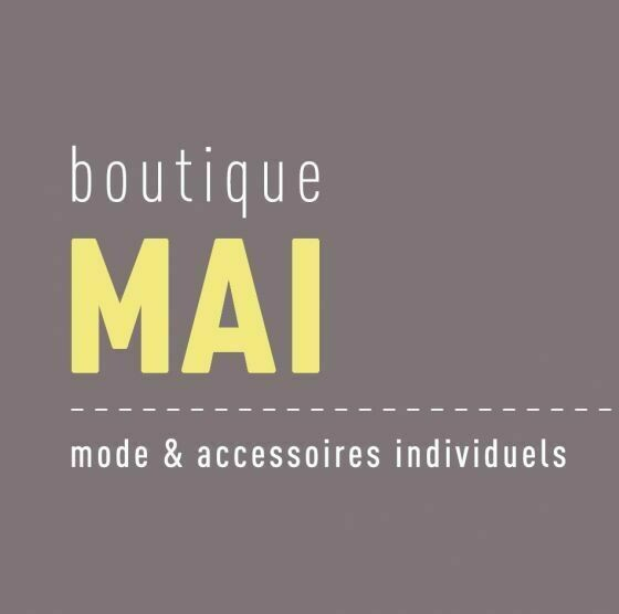 Online Shop Boutique MAI