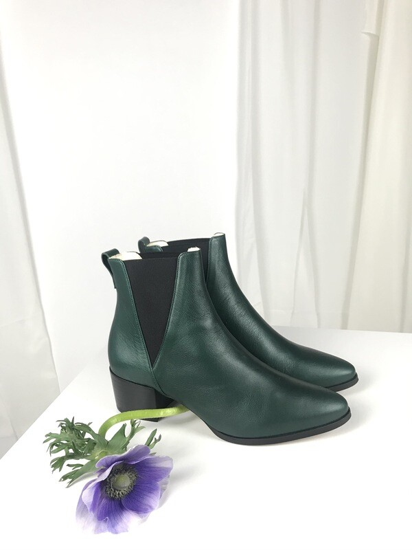 Chelseaboot green lights