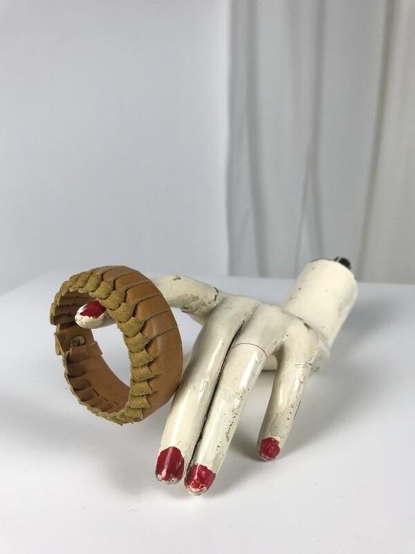 Armband geflochten