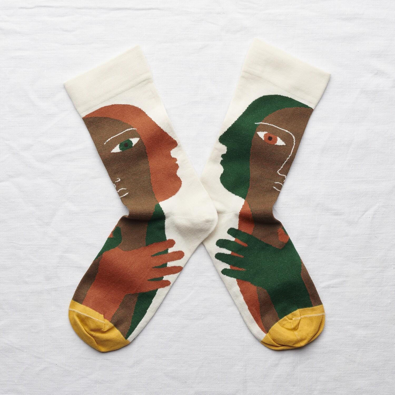 Socken Head