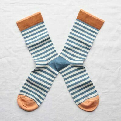 Socken Rayées
