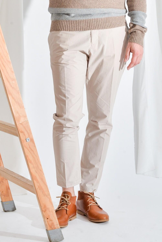 Hose beige