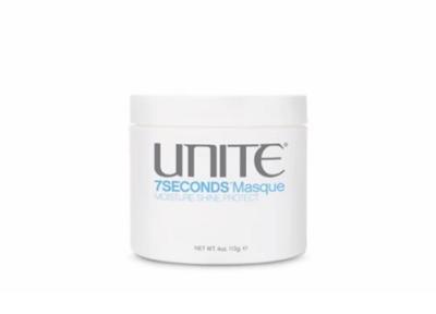 7 Seconds Masque