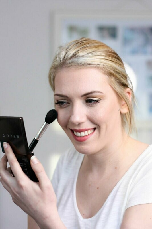 Personal Makeup Masterclass - Gift Experience Voucher