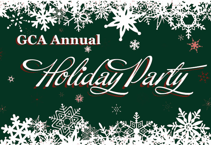 Non-Member Holiday Party