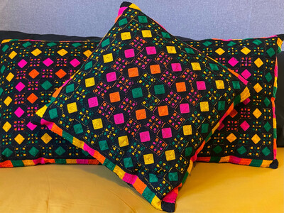 POP Cushion Cover Set
