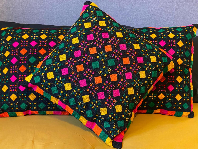 POP Cushion Cover Set