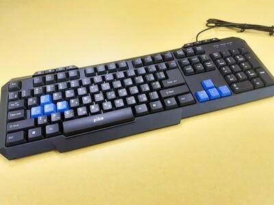 Мультимедийная клавиатура Piko