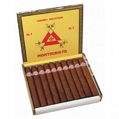 Montecristo No.4