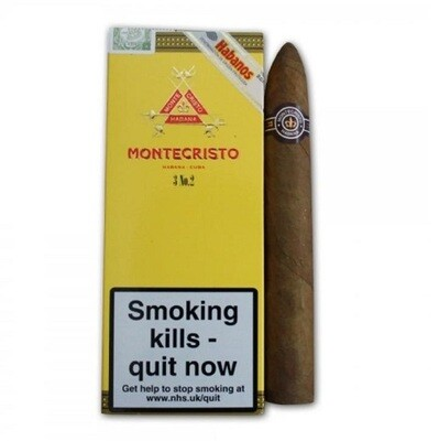 Montecristo No.2