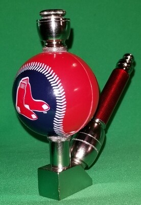 BOSTON RED SOX BASEBALL PIPE Wedge/Nickel