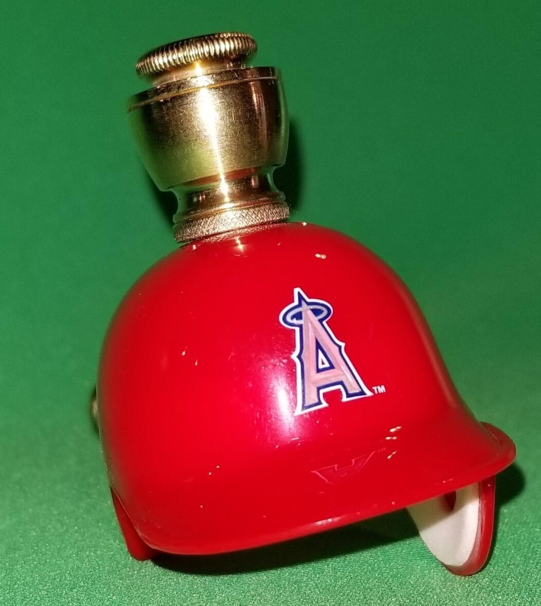 LOS ANGELES ANGELS BASEBALL PIPE Straight/Brass