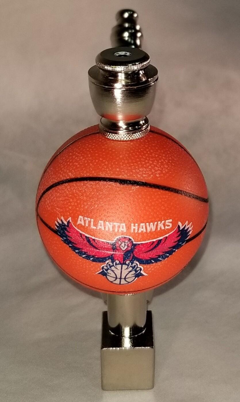 ATLANTA HAWKS BASKETBALL SMOKING PIPE Wedge/Nickel