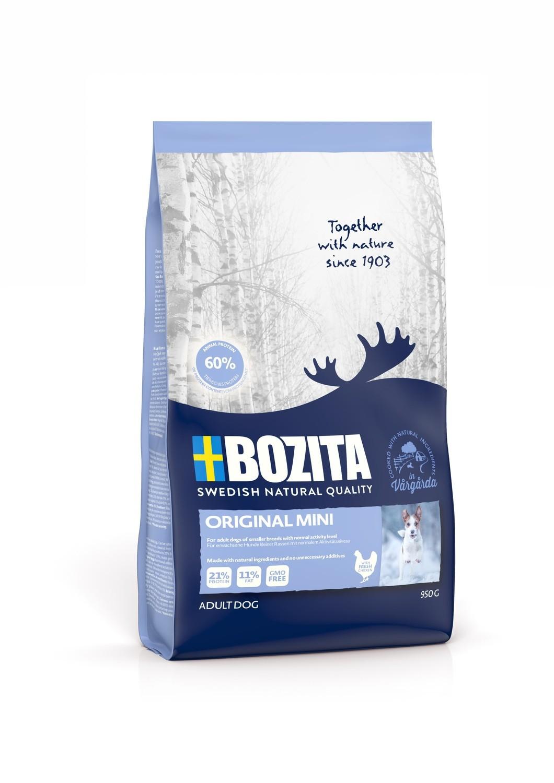 Bozita  Original Mini 950gr