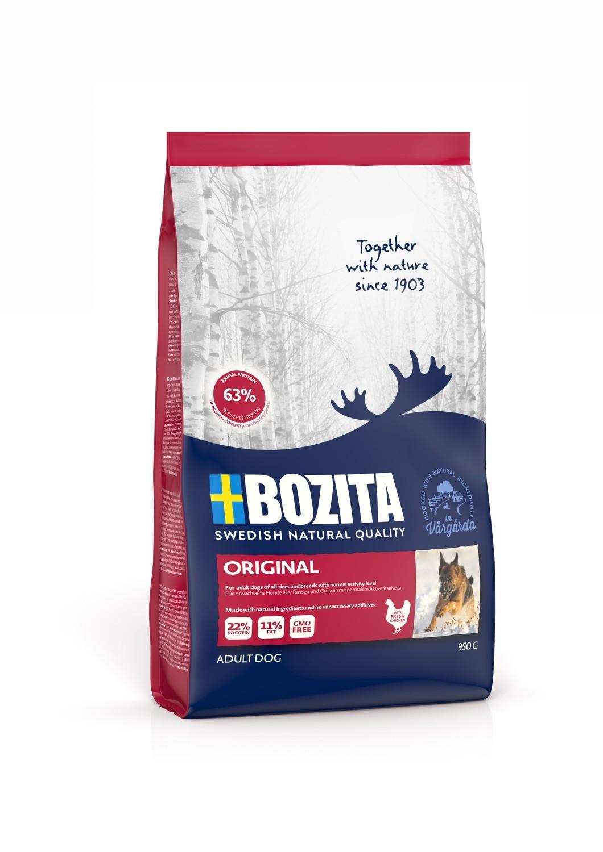 Bozita  Original 950gr