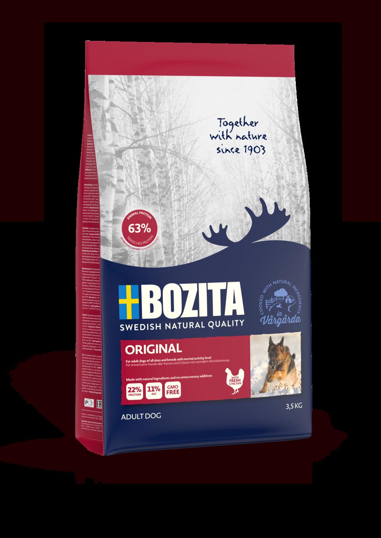 Bozita  Original 3,5kg