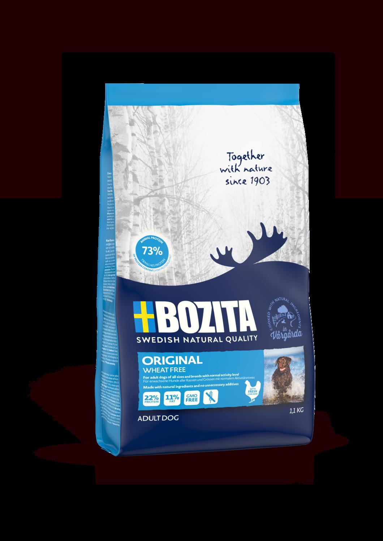 Bozita Original Wheat Free 1,1kg
