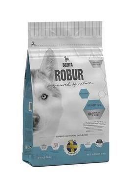 Robur Sensitive Grain Free Renna 950gr