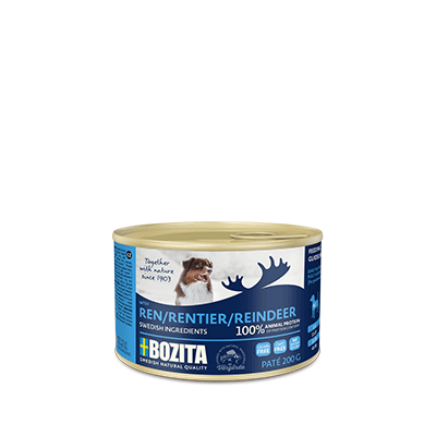 Bozita Paté Renna Grain Free 200gr