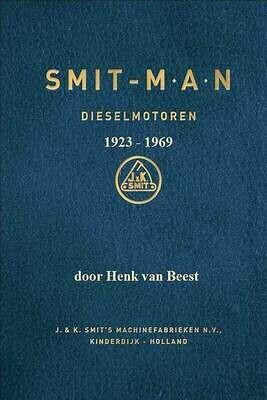 Smit - M.A.N. Dieselmotoren